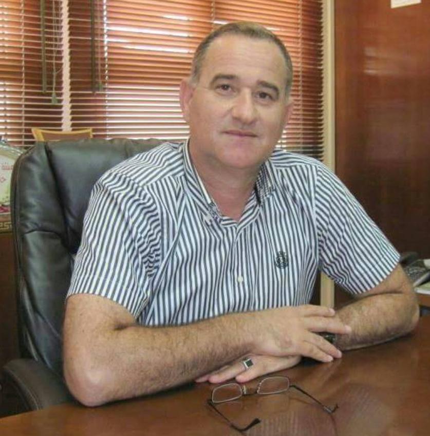 كلمة محمود عاصي  رئيس المجلس المحلي